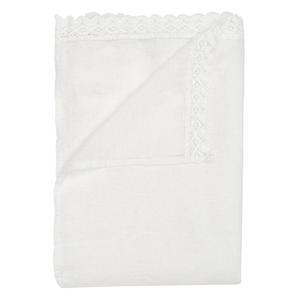 Maggiore Bianco Double/king Flat Sheet