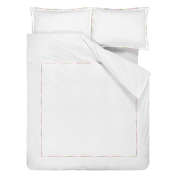 Pimlico Peony Single Duvet Cover