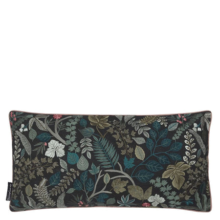 Christian Lacroix Poker Face Multicolore Cushion