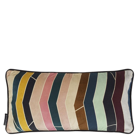Christian Lacroix Bois Paradis Bourgeon Cushion