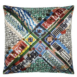Talisman Multicolore Cushion