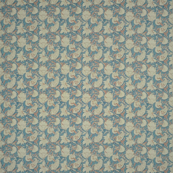 Winthrop Batik - Powder Blue