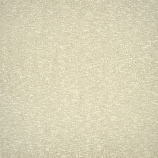 Florence Linen Damask - Flax