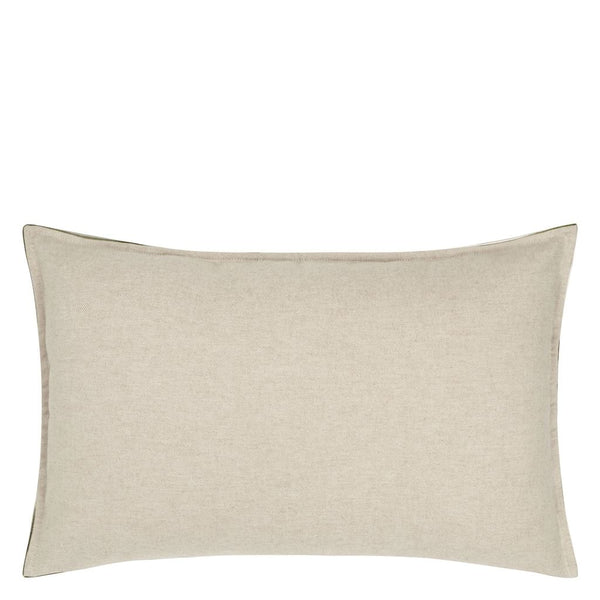 Designers Guild Rivoli Moss Cushion