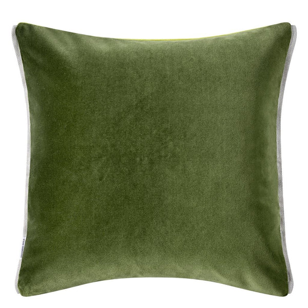 Designers Guild Varese Lime Cushion