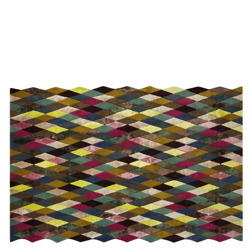 Mascarade Arlequin Large Rug