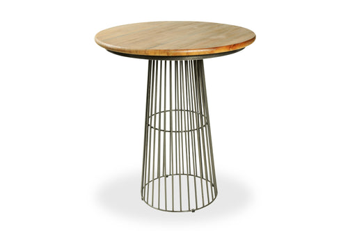 F&B Birdcage Bar Table