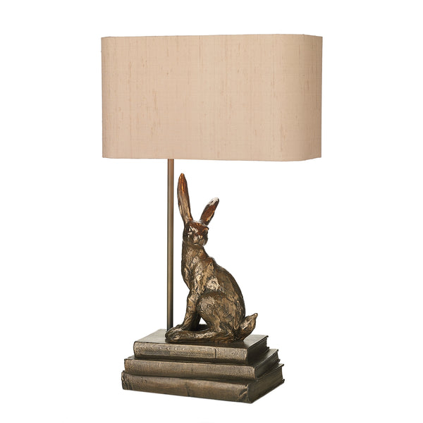 Hopper Table Lamp