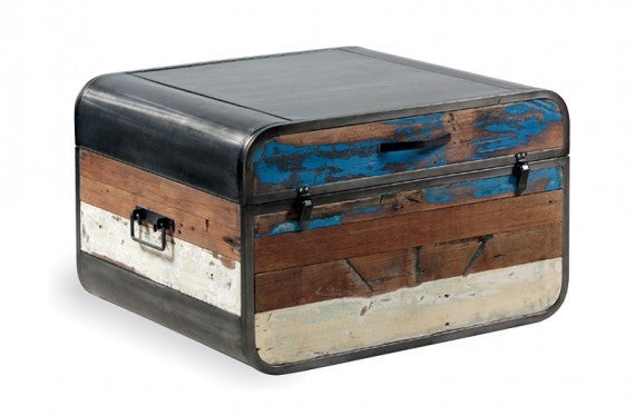 IDentity Retro Trunk / Coffee Table