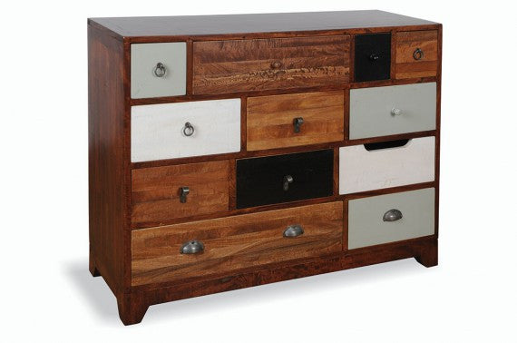 F&B Albion Vintage Drawers