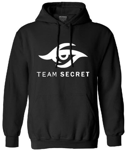 2017 DOTA 2 Team Secret hoodies