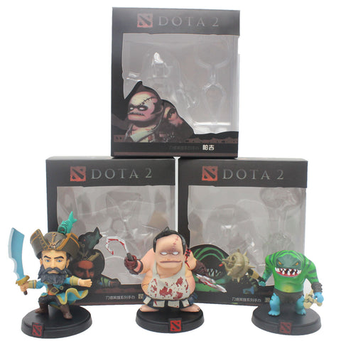 DOTA 2 Strength Hero Game Figure - Allstarcasual