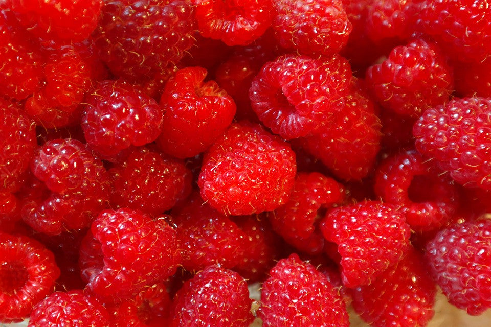RASPBERRY (NATURAL)