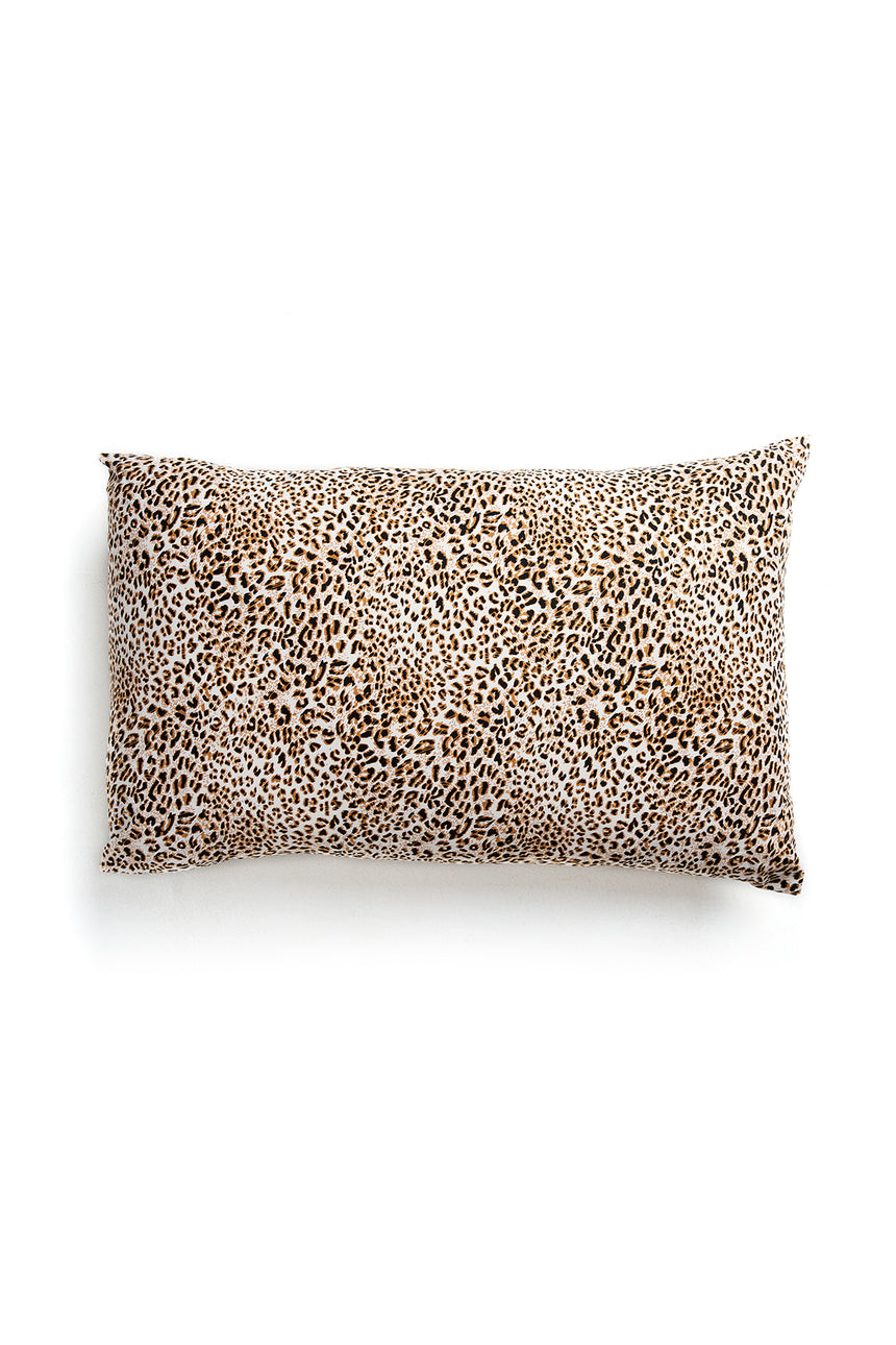 Sleeping with Leopards - Set of 2