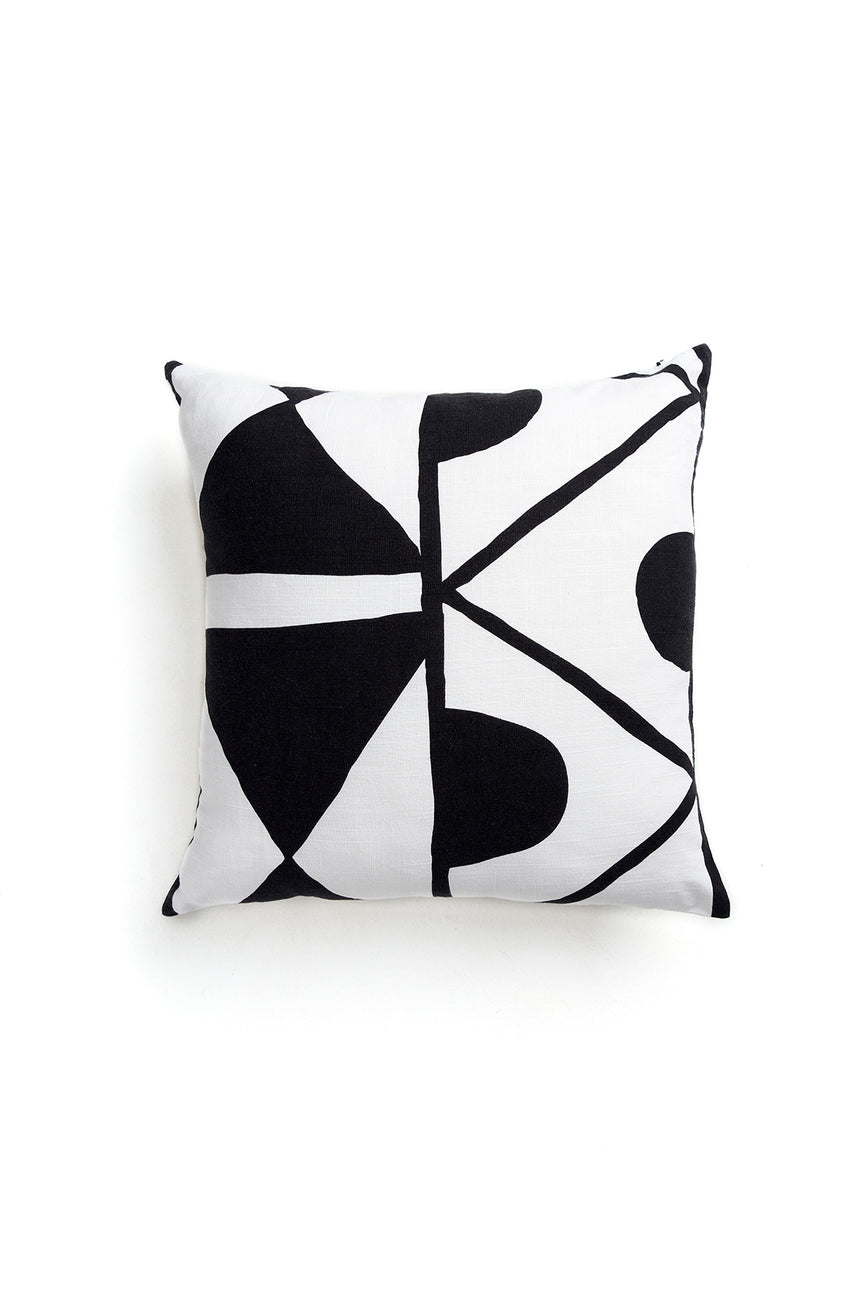 BoBo Linen Cushion Cover