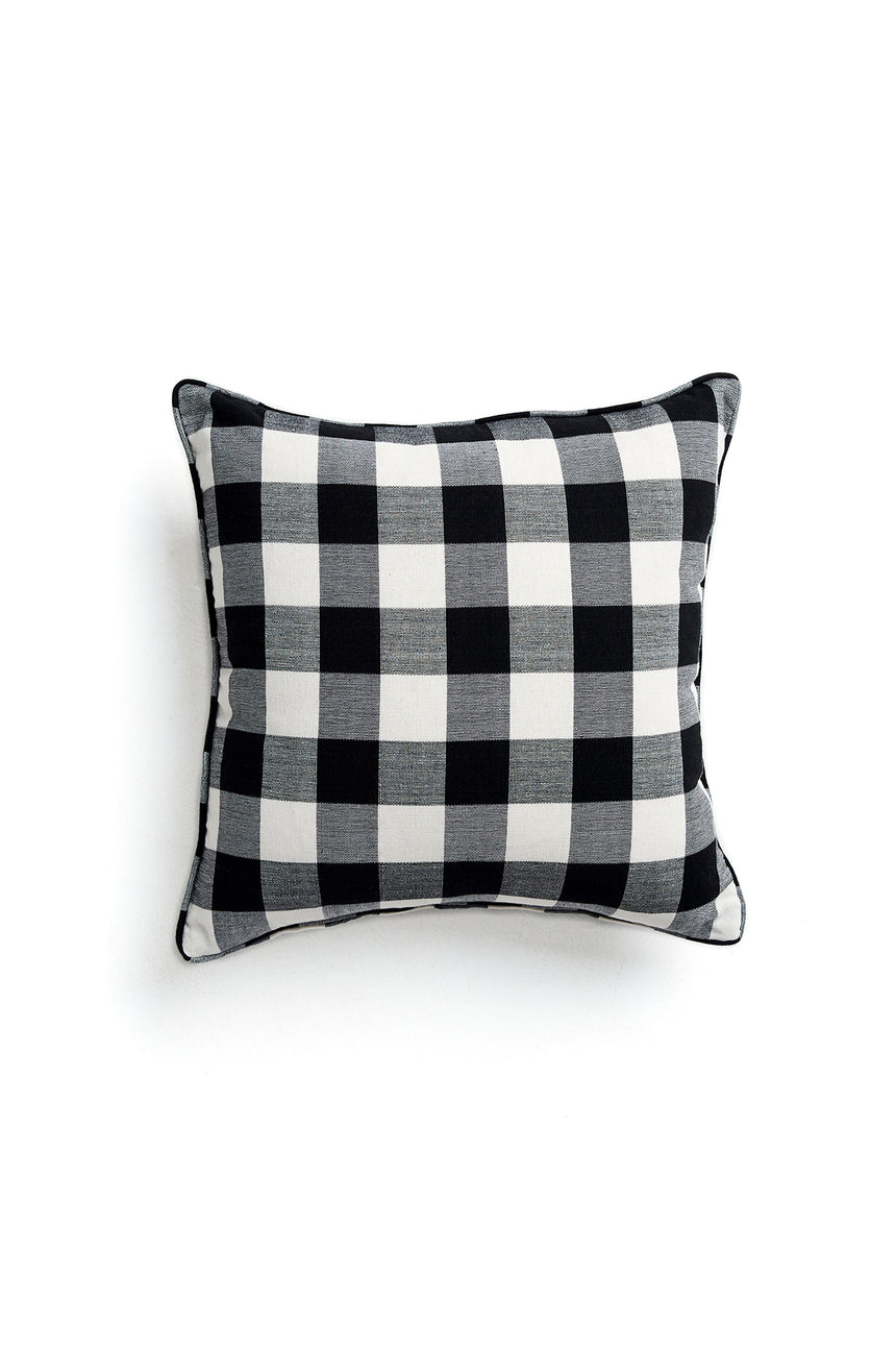Woven Cotton Yogi Cushion
