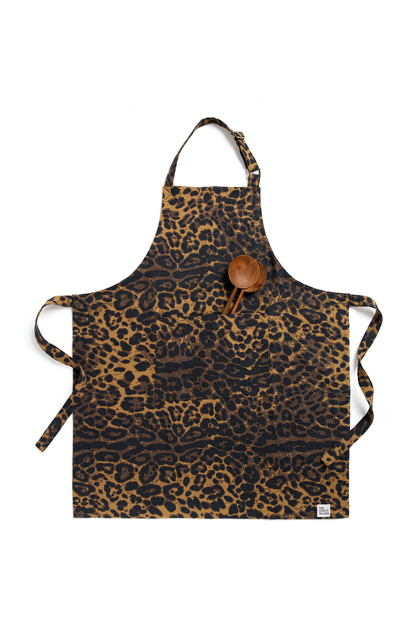 Big Cat Apron