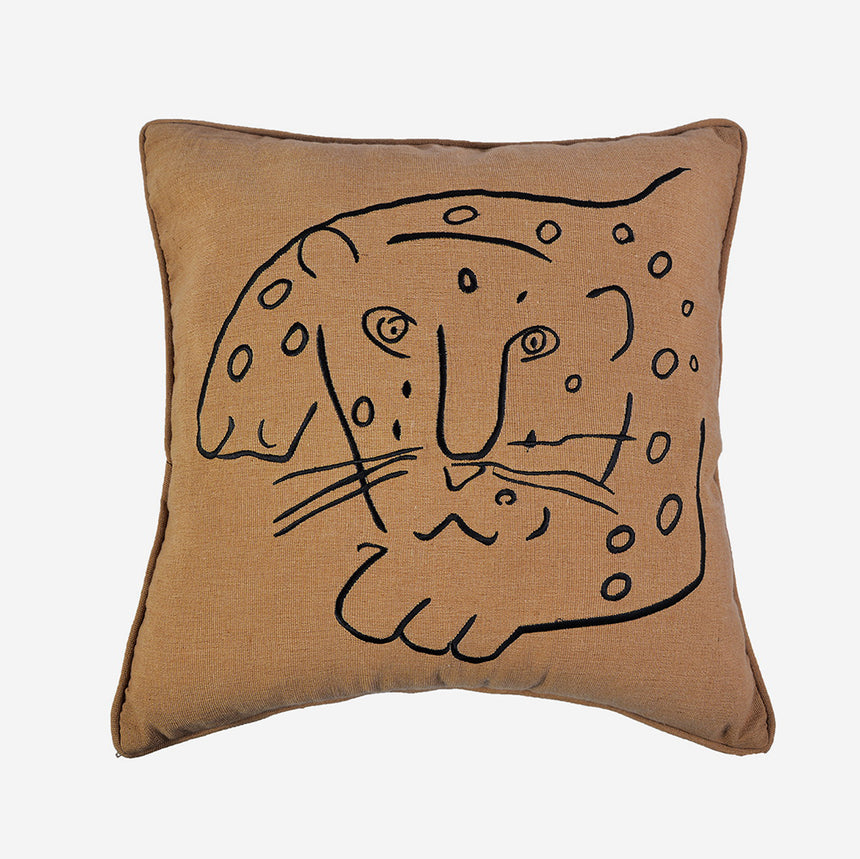 Muka Cushion
