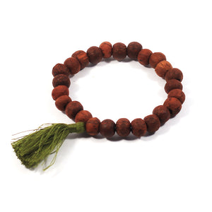 JT Wear Wood Bracelet