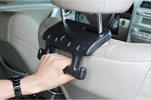 2 in 1 UNIVERSAL CAR HOOK