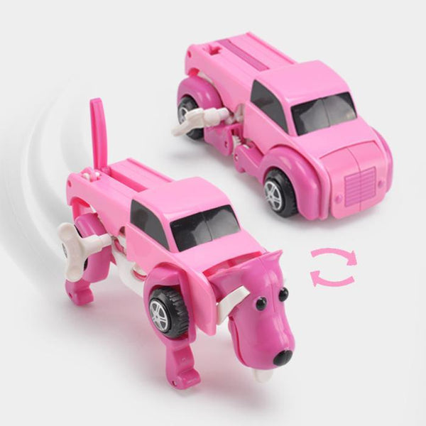 Dog Car Transformer Free Shipping