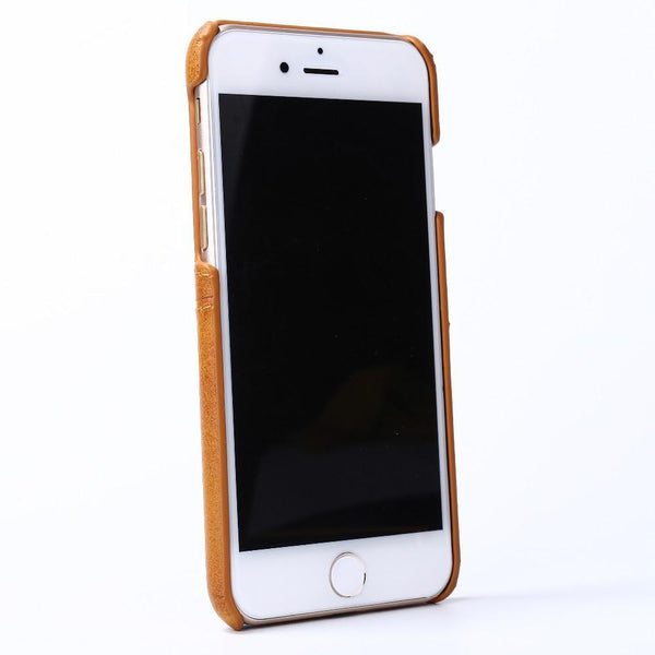 2-in-1 Vintage iPhone Case