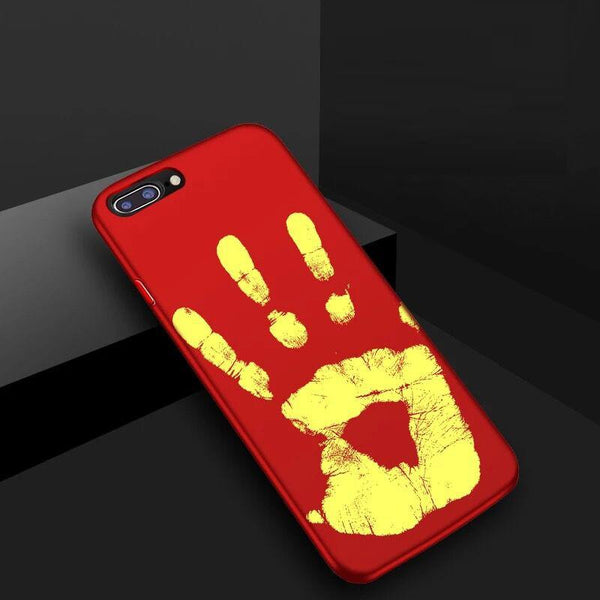 Thermal Induction Protective Case for iPhone