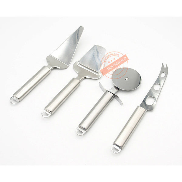 Pizza Cheese Cake Knife Set