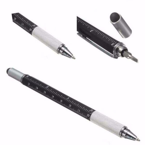 Amazing 6-in-1 Pen