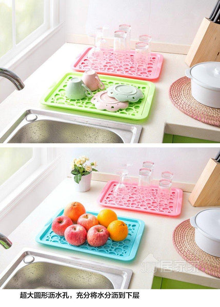 Multi-function Drain Tray