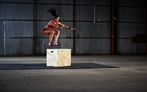 Eat Perform Win with Amanda Crossfit Allen E-Book