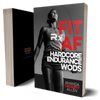 FIT AF HARDCORE ENDURANCE WODS E-Book with Amanda Allen
