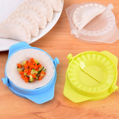 Press Ravioli Dough Pastry Mold Eco-friendly Safety Pie Dumpling Maker Kitchen Pastry Tools Baking Accessories