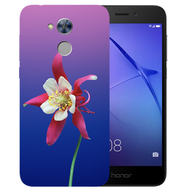 Flowers Printed Case Cover For HONOR Holly4 by Mobiflip