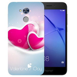 Valentines Day Printed Case Cover For HONOR Holly4 by Mobiflip