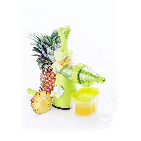Novel Fruit And Vegetable Juicer