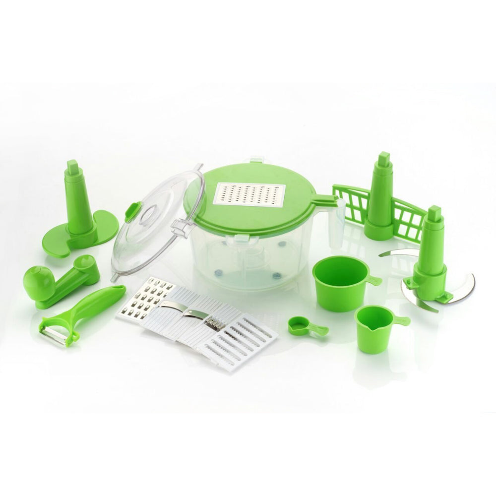 Primelife Kitchen Box & Kitchen Tools 10 in 1 Woderful Products