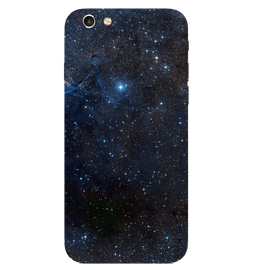 Sky Galaxy Printed Case Cover For iPhone 6 by Mobiflip