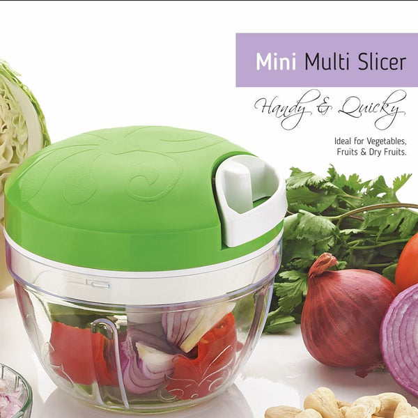 Konvex Mini Multi Veg. Slicer