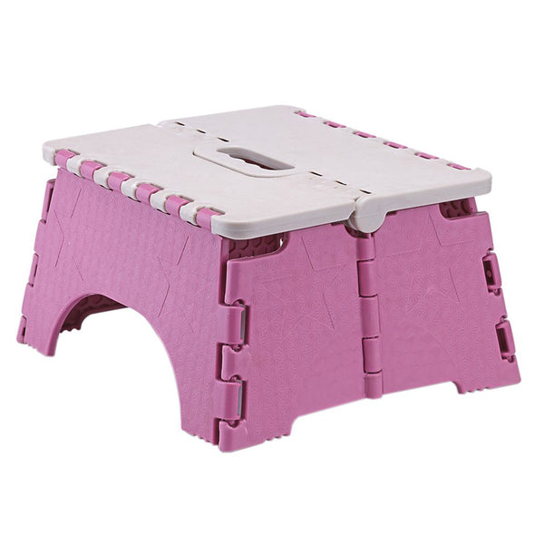 Primelife 7 Inch Stool (Color May Vary)