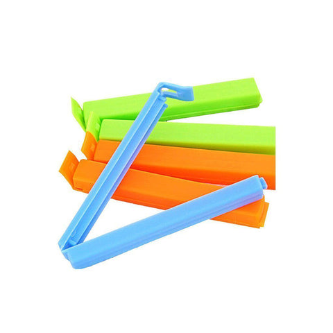 Primelife Plastic Bag Sealer Clip Set Of 18Pcs
