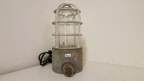 Small Ship Light