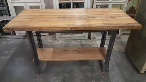 Workbench/Bar Table
