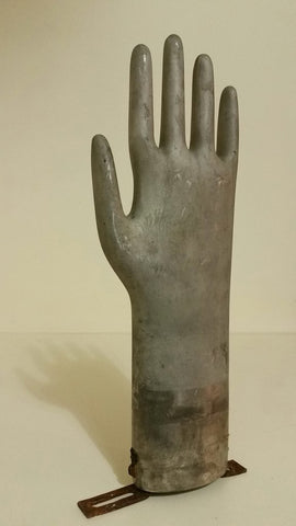 Factory Aluminium Latex Glove Mold