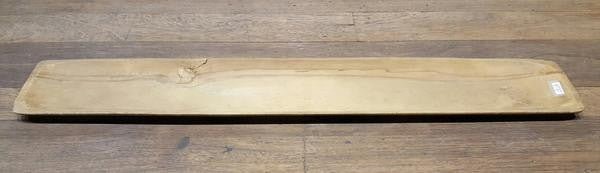 Vintage French Wood Baguette/Bread Board