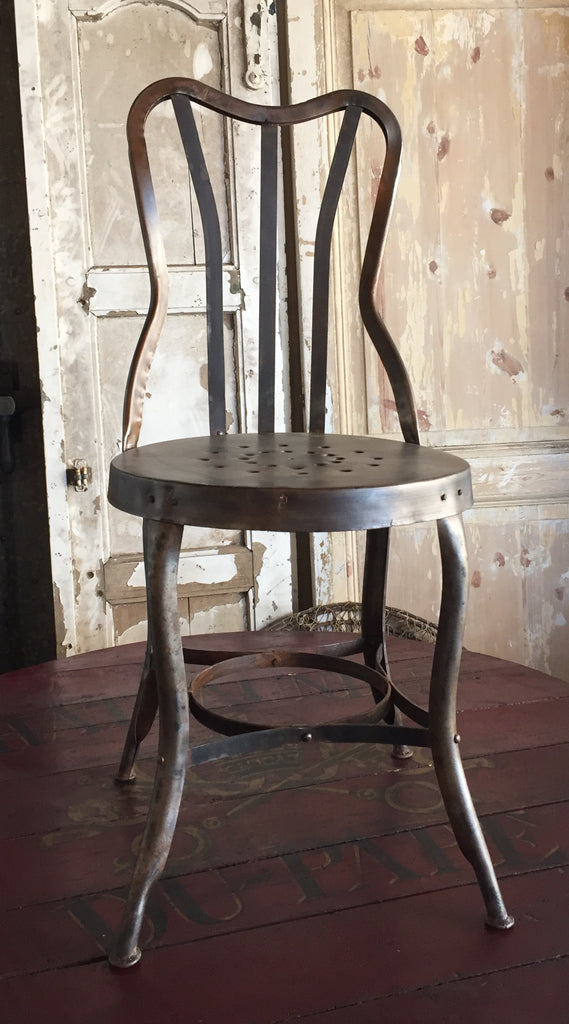 French Style Patio/Café Chair