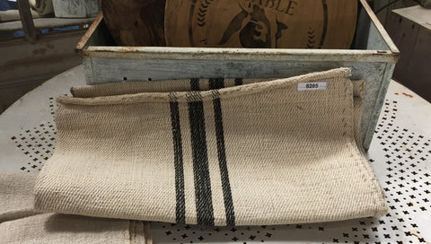 Grain Sack Pillow Case