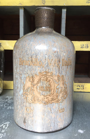 Mercury Bottle Brunello
