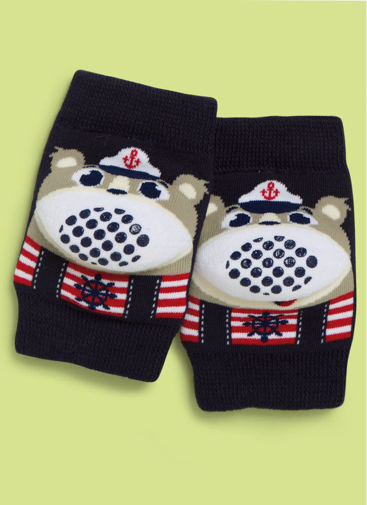 Knee Pads - Sailor