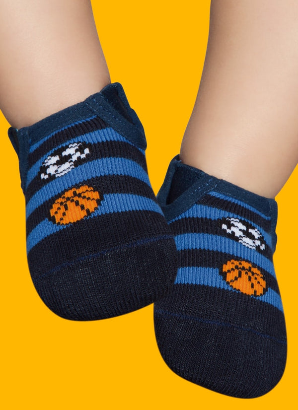 Basketball and Soccer - Non-Slip - Slippers